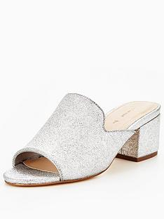 v-by-very-brooklyn-low-block-heel-mule-silver