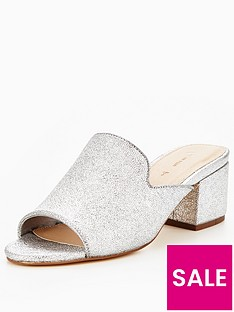 v-by-very-brooklyn-low-block-heel-mule-silver