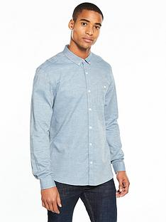 v-by-very-mens-long-sleeved-texturednbspshirt-light-blue