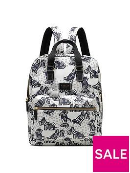 radley-folk-dog-large-ziptop-backpack