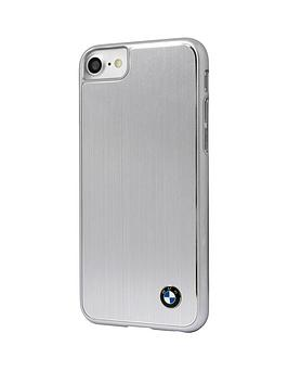 official-premium-hard-shell-metal-case-with-brushed-aluminium-finish-for-iphone-7-silver