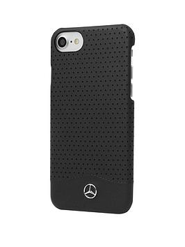 wave-ii-official-premium-hard-shell-genuine-leather-case-for-iphone-7-black