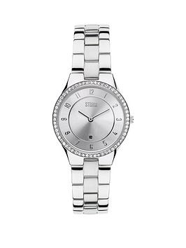 storm-storm-x-crystal-silver-tone-dial-swarovski-crystal-bezel-ladies-watch