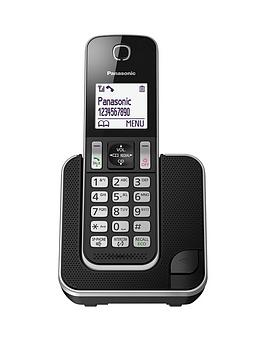 panasonic-kx-tgd310eb-digital-cordless-telephone