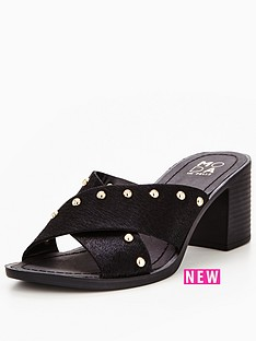moda-in-pelle-moda-in-pelle-mondi-cross-over-studded-mule