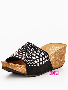 moda-in-pelle-perea-studded-wedge-mule