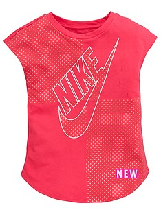 nike-younger-girl-dot-tee