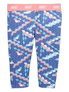 nike-younger-girl-dri-fit-print-capri