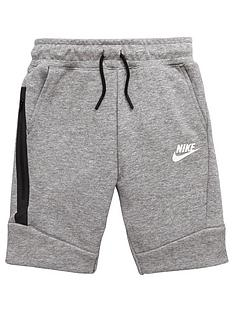 nike-younger-boy-tech-fleece-short