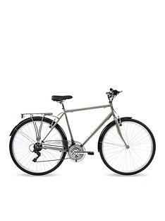kingston-kingston-sloane-18-speed-mens-heritage-bike-19-inch-frame