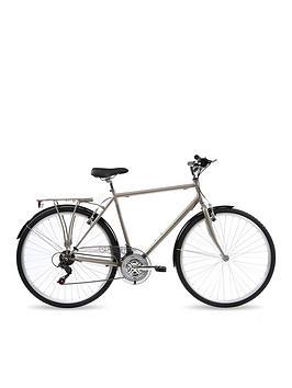 kingston-kingston-sloane-18-speed-mens-heritage-bike-19-inch-frame