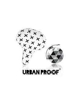 Image of Urban Proof Crosses Saddle And Bike Bell Set