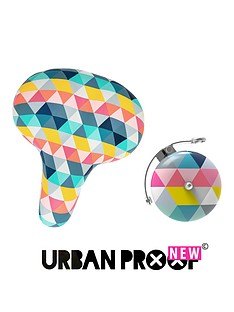 urban-proof-triangles-saddle-and-bike-bell-set
