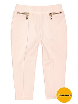 river-island-mini-mini-girls-blush-pink-ponte