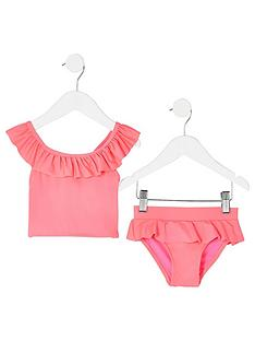 river-island-mini-girls-pink-frill-tankini