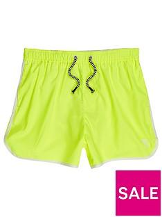 river-island-boys-fluro-yellow-runner-swim-shorts