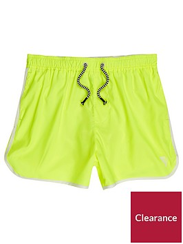 river-island-boys-fluro-yellow-runner-swim-shorts