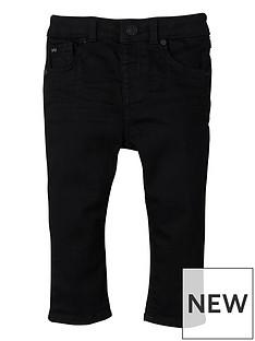 river-island-mini-boys-black-sid-skinny-jeans