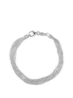 links-of-london-links-of-london-essentials-sterling-silver-silk-10-row-bracelet