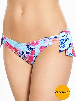 v-by-very-bunny-tie-side-bikini-brief-floral-print