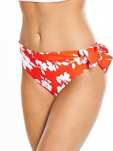 v-by-very-controlwear-tie-side-fold-down-bikini-brief