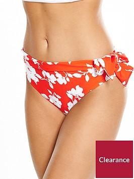 v-by-very-controlwear-tie-side-fold-down-bikini-brief
