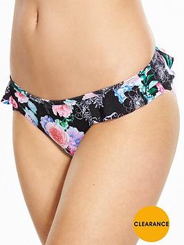 v-by-very-floral-skirted-bikini-brief