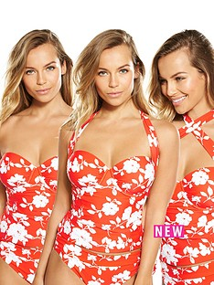 v-by-very-controlwear-multi-way-underwired-tankini-top-floral-print