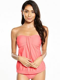 v-by-very-blouson-tankini-set-coral