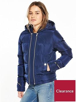 v-by-very-petite-zip-detail-padded-coat