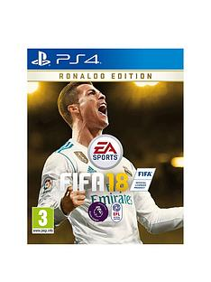 playstation-4-fifa-18-ronaldo-pre-order-edition-ps4