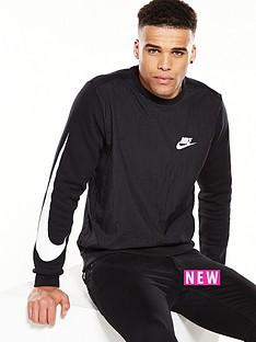 nike-sportswear-hybrid-fleece-crew-neck-sweat