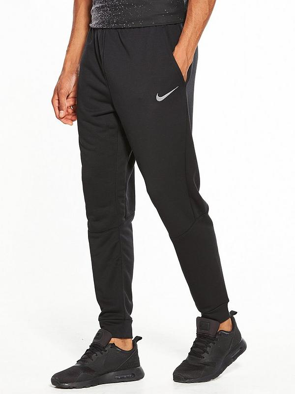 027036df1bbcab Nike Dry Taper Fleece Pants | very.co.uk