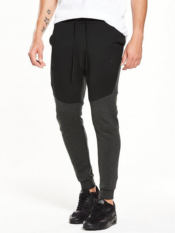 attractivedesigns clear-cut texture great look NSW Tech Fleece Joggers