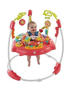 fisher-price-pink-petals-jumperoo