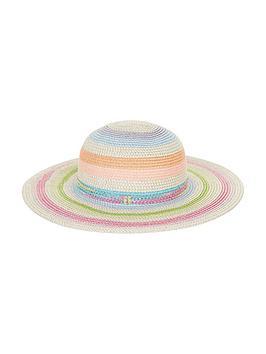 monsoon-rainbow-sparkle-floppy-hat
