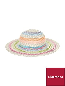 monsoon-rainbow-sparkle-floppy-hat