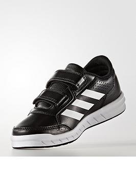 adidas-alta-sport-children-trainer