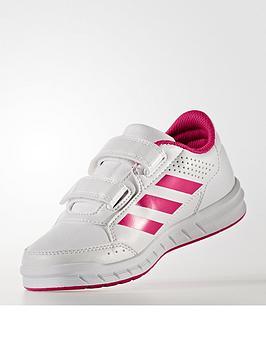 adidas-alta-sport-cf-children-trainer