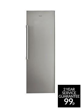 hotpoint-day-1-sh6a1qgrd-60cm-tall-fridge-graphite