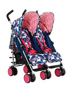 cosatto-supa-dupa-go-twin-stroller-magic-unicorns