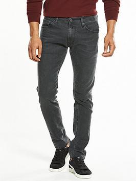 Jondrill Skinny Fit Jeans