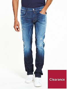 replay-hyperflex-anbass-rip-and-repair-slim-fit-jeans