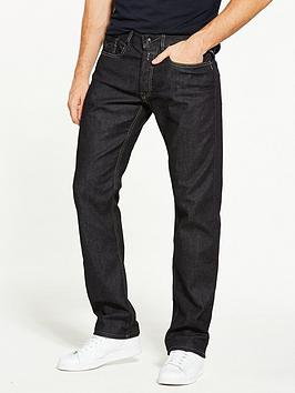 New Bill Forever Dark Comfort Fit Jeans