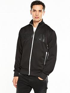 replay-large-logo-track-jacket