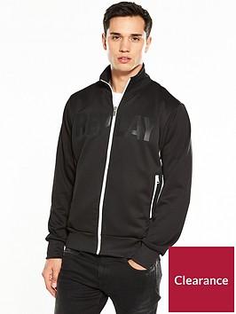 replay-large-logo-track-jacket