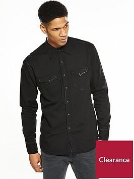 replay-western-denim-shirt