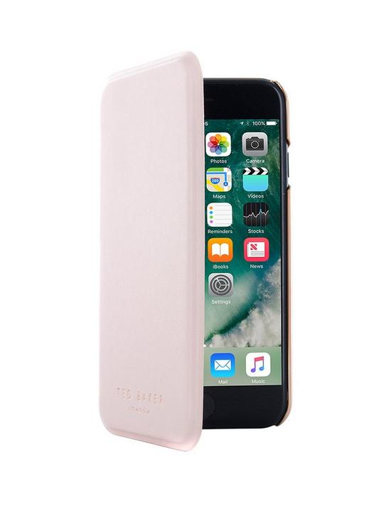 reputable site 7beda a48e8 iPhone 6/7/8 Womens SHANNON - PALE APRICOT