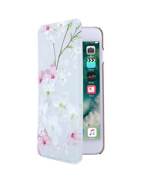 lowest price 5be32 d0b38 iPhone 6/7/8 Plus Womens AMMAA Phone Case - Oriental Bloom