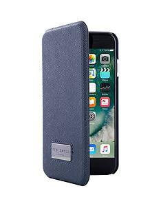 ted-baker-ted-baker-card-slot-folio-case-apple-iphone-7-ndash-boatsee-navy